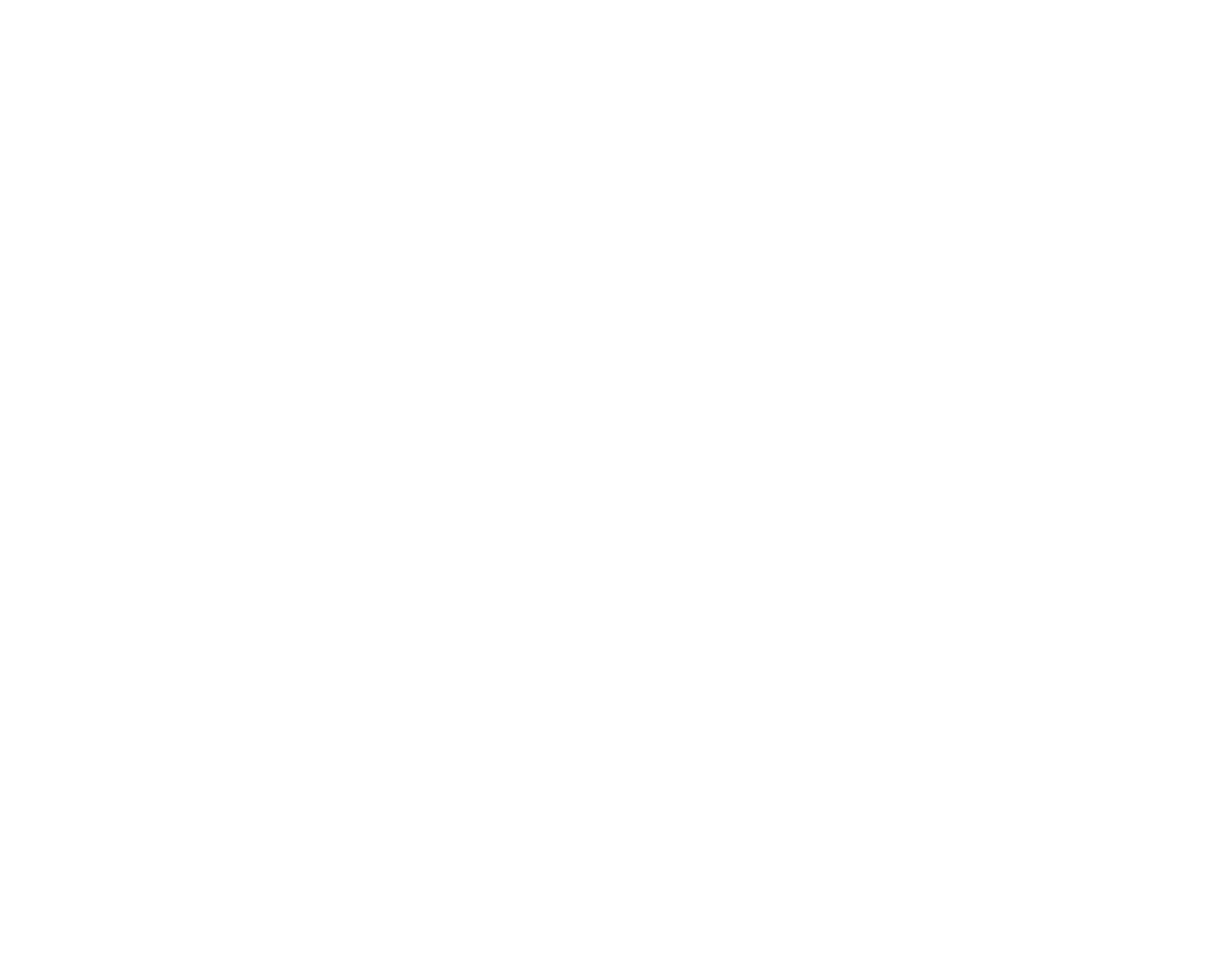 'Brand is Everything' typography graphic. White text on black background. #brandiseverything Designed by Twistedgifted.